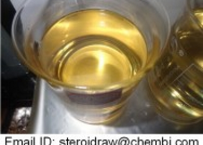 Import Export Anshan: Nandrolone Decanoate 200mg/ml DECA 250mg/ml