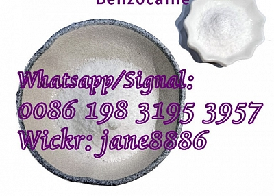 Local Anesthesic Drug Lidocaine Hydrochloride 73-78-9 /Procaine /Benzocaine