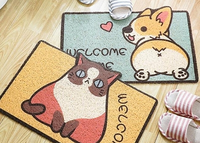 Bathroom mats manufacturers
