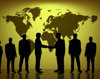 Advantages of outsourcing your HR services (Africa to Europe)