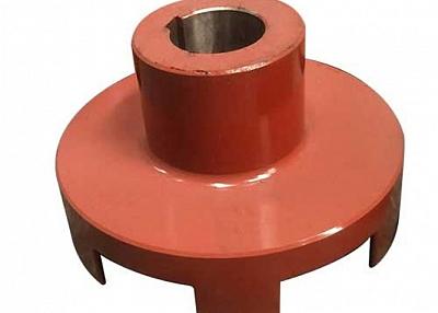 Supply Forging Sprocket Shaft for Scraper Conveyor