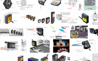 Laser Displacement Sensor market In Europe , Middle East and Africa.