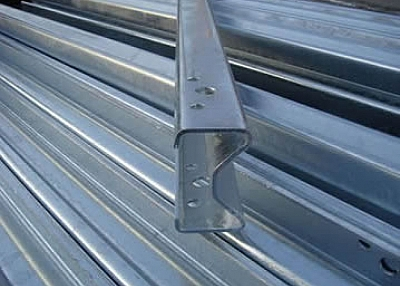Steel Beam Post