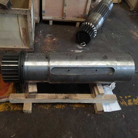 China Supplier Customized Forging Parts