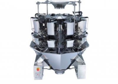 Frozen Food Weigher