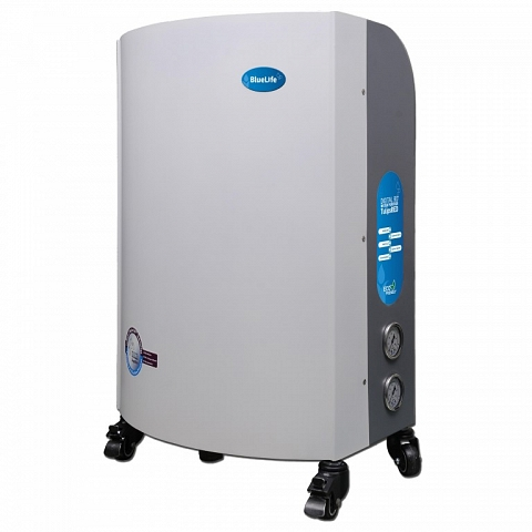 BlueLife Sapphire Digital RO Water Purifier