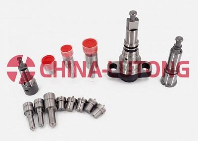 Common Rail Injector Nozzle DLLA140P1790 /0433172092 for Injector 0445120141 MMZ/MTZ Engine