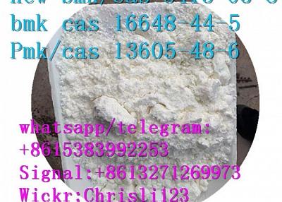 whatsapp:+8615383992253 new bmk/cas 5413-05-8 bmk cas 16648-44-5 Pmk/cas 13605-48-6