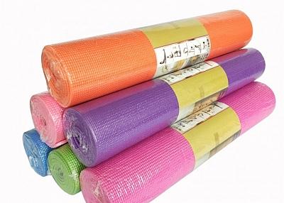 yoga mat manufacturers