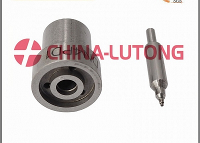 Fuel Injector Nozzle 093400-5010 Injector Nozzle DN4PD1 Nozzle DN_PD Type Fuel Injection For Toyota