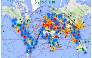 ALL BUSINESSES IN INTERNET AS IN REAL LIFE. Sylodium