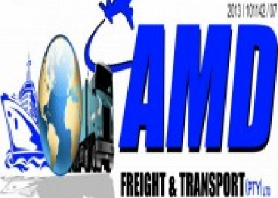 AMD Freight and Transport Pty Ltd