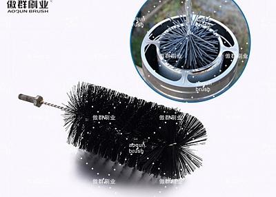 Filter Brush For Pond