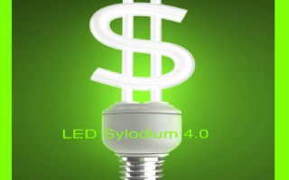 LED technology for Laser 4.0 from China to Africa.
