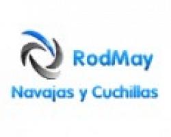 Rod May