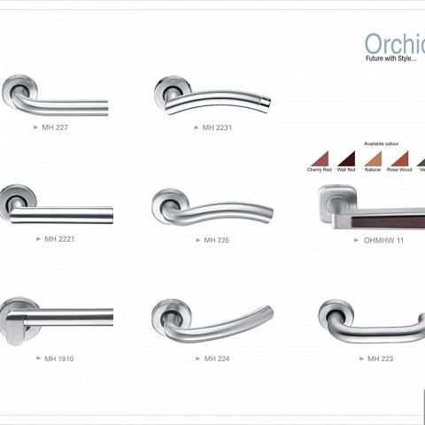 Manufacturer Supplier of Architectural Hardware
