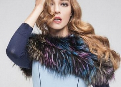 Which is a professional supplier of fur clothing