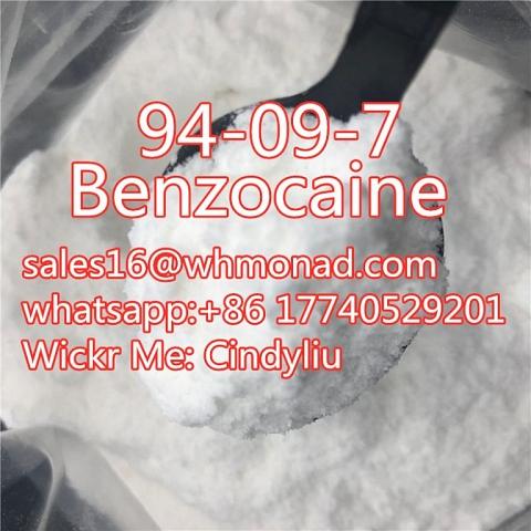 Where to buy Phenacetin/ Procaine hydrochloride / Lidocaine / Benzocaine powder