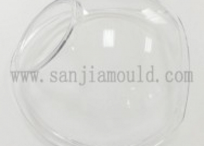 High Quality Gas Mask Lens