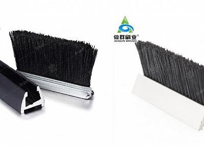 Mitsubishi Safety Escalator Brush –Aoqun Customize According to Your Requirement