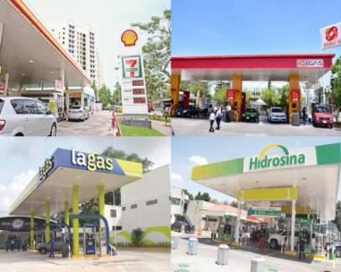 Liberalización inminente de la gasolina en México