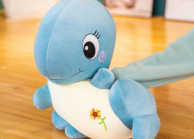 custom plush toys manufacturers