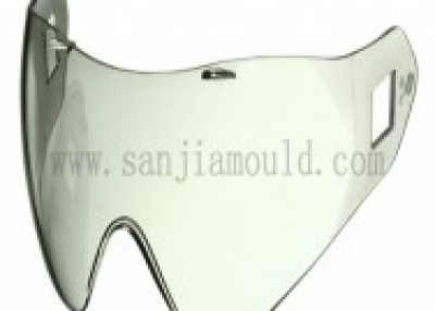 High Quality Paintball Mask Lens
