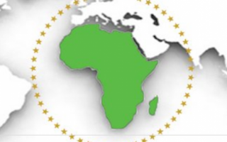 Do you have ideas about how to rotate your African country?