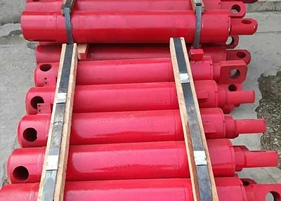 Sell Customized Hydraulic Cylinder Used in Hydraulic Support