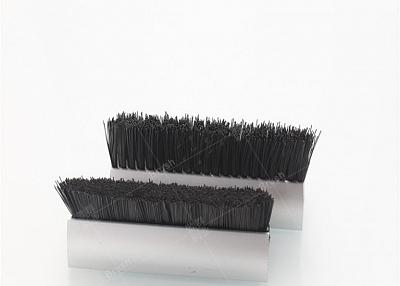 Escalator Brush Use