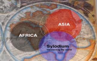 ASEAN - Africa Trade (Sylodium, World Wide Trade Platform)