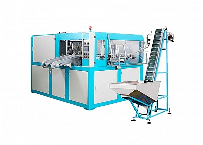 RYSB-T Series automatic stretch blow molding machine