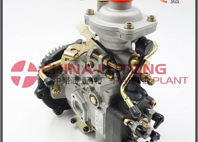 Fuel Injection Pump for JAC OEM Wf-Ve4/11f1900L002