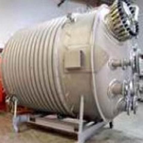 Titanium & Nickel Pressure Vessels