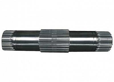 Customized 42CrMo4 Forged Gear Shaft for Coal Mining Conveyor