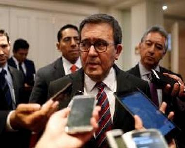 México: El TLC pende de un hilo