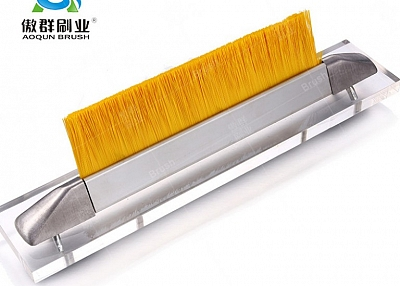 what are Escalator Brushes for