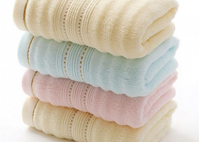 32 strands of absorbent cotton towel