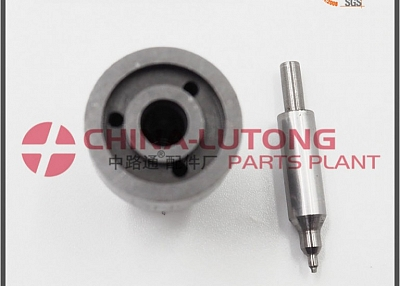 Diesel Fuel Nozzle DN0PD31/093400-5310 Injector Nozzle fit for Toyota 1N-T