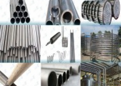 Titanium and Nickel Metals & Products Available!