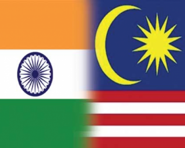 Some about international trade in India – Malaysia - Sri Lanka.