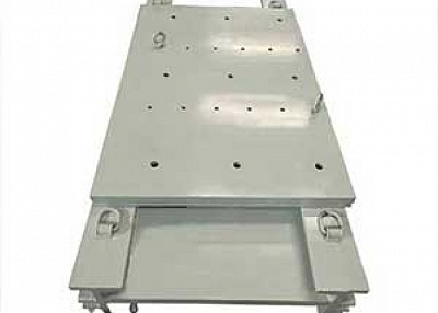 Scraper Conveyor Middle Trough,Coal Mine Machinery Parts Manufacturer