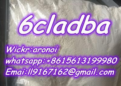 6CLADBA NEW CANNABINOIDS 6CL YELLOW AND WHITE POWDER WHATSAPP:+8615613199980