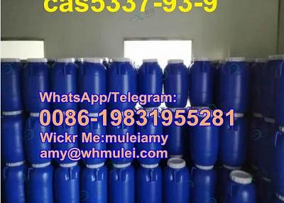 4'-Methylpropiophenone,cas5337-93-9,5337-93-9,5337939,Whatsapp:0086-19831955281