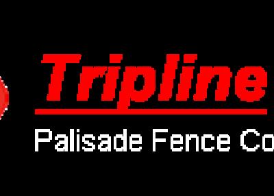 Tripline Palisade Fence Co