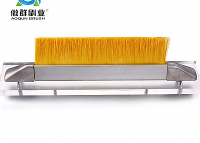 Escalator Safety Brush Supplier