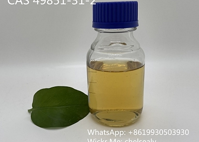 Direct selling 2-bromo-1-phenylpentan-1-one CAS 49851-31-2 in China stock.WhatsApp:+8619930503930