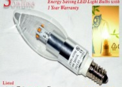 LED Light Bulbs Producer