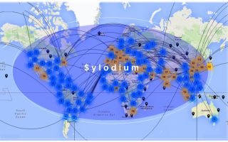 UK arms sales to Saudi Arabia (Sylodium, global business)