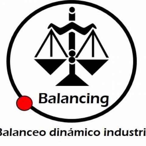 Balancing Balanceo dinámico industrial
